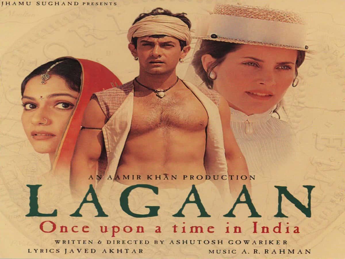 20 years of 'Lagaan': Aamir Khan goes down memory lane