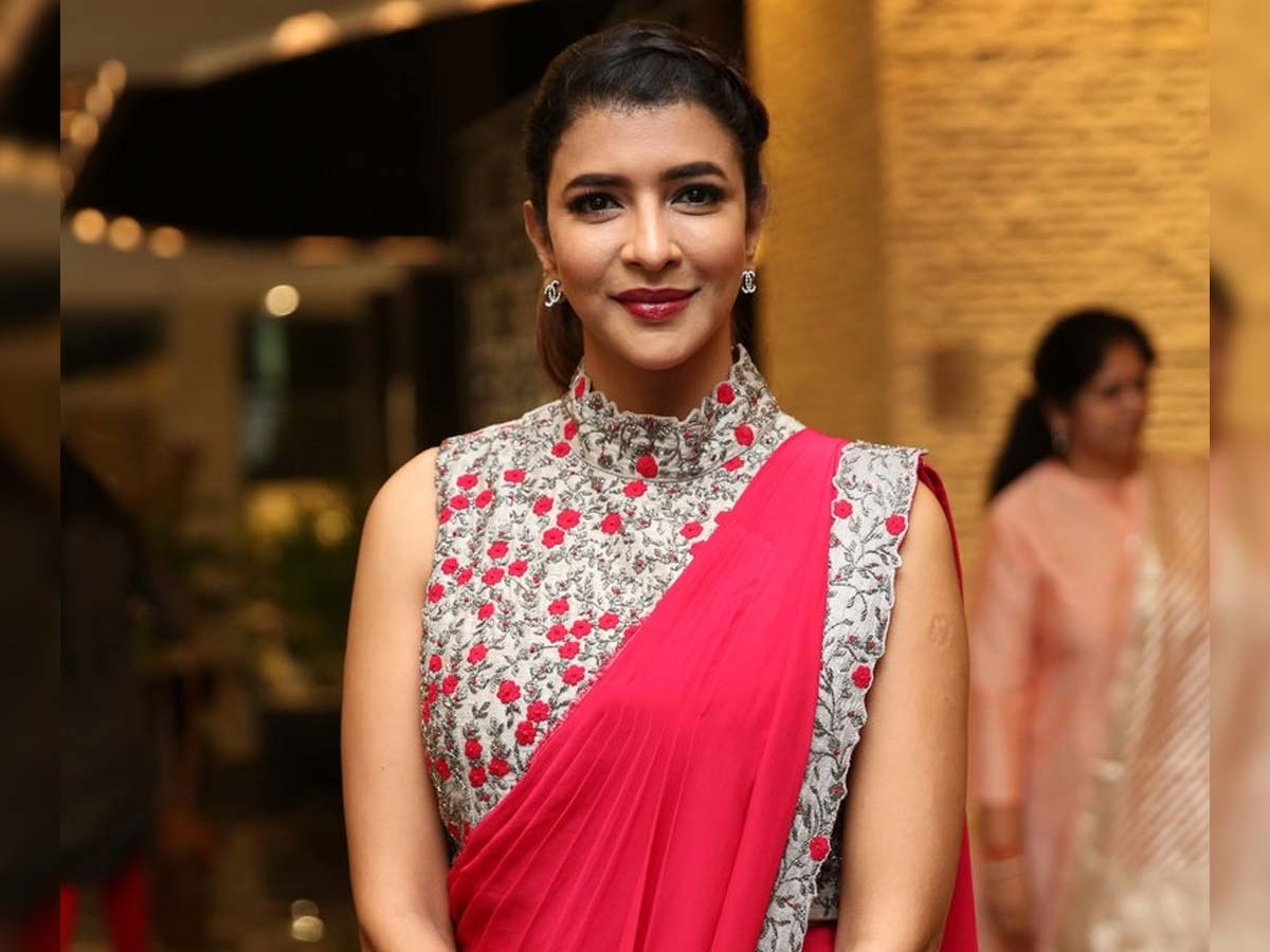 Lakshmi Manchu starts series on dealing with kids during Covid