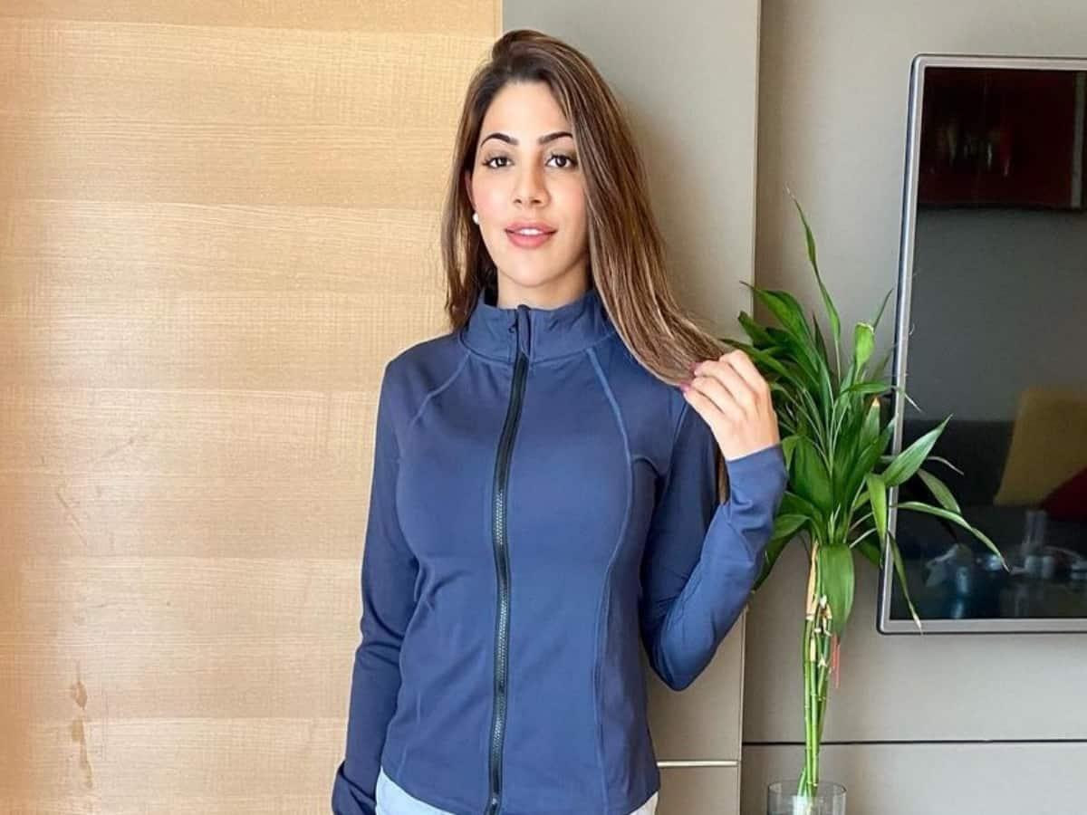 Nikki Taboli leaves Khatron ke Khiladi 11 after her brother's demise