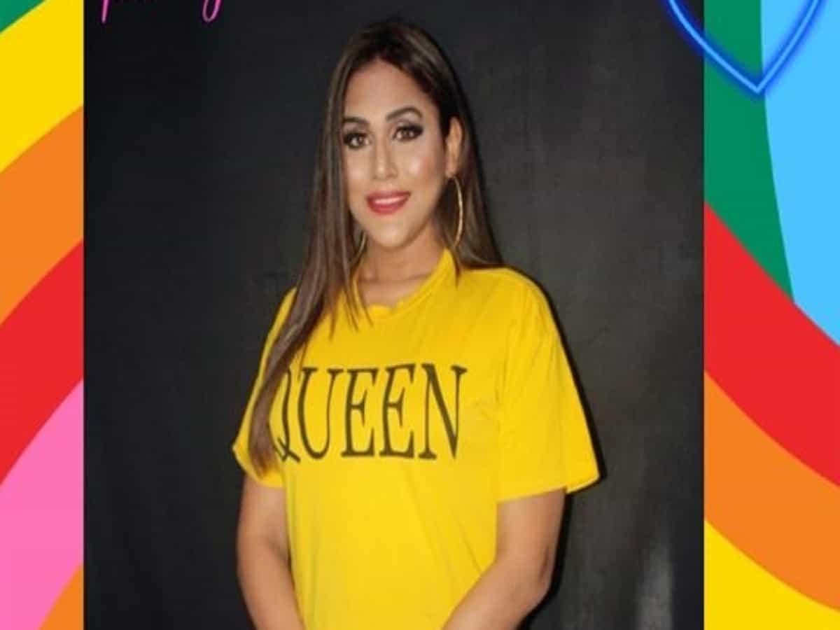 Meet India's first transgender model Nikki Chawla
