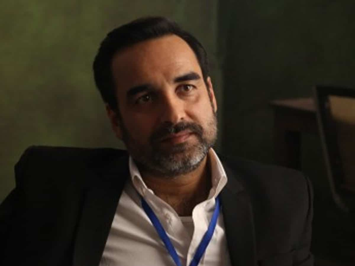 Pankaj Tripathi: Those of us who have power must look out for others
