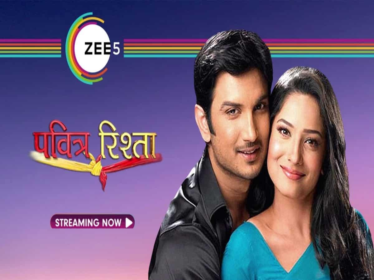 Sushant Singh Rajput's Pavitra Rishta to be remade; here's who will play Manav