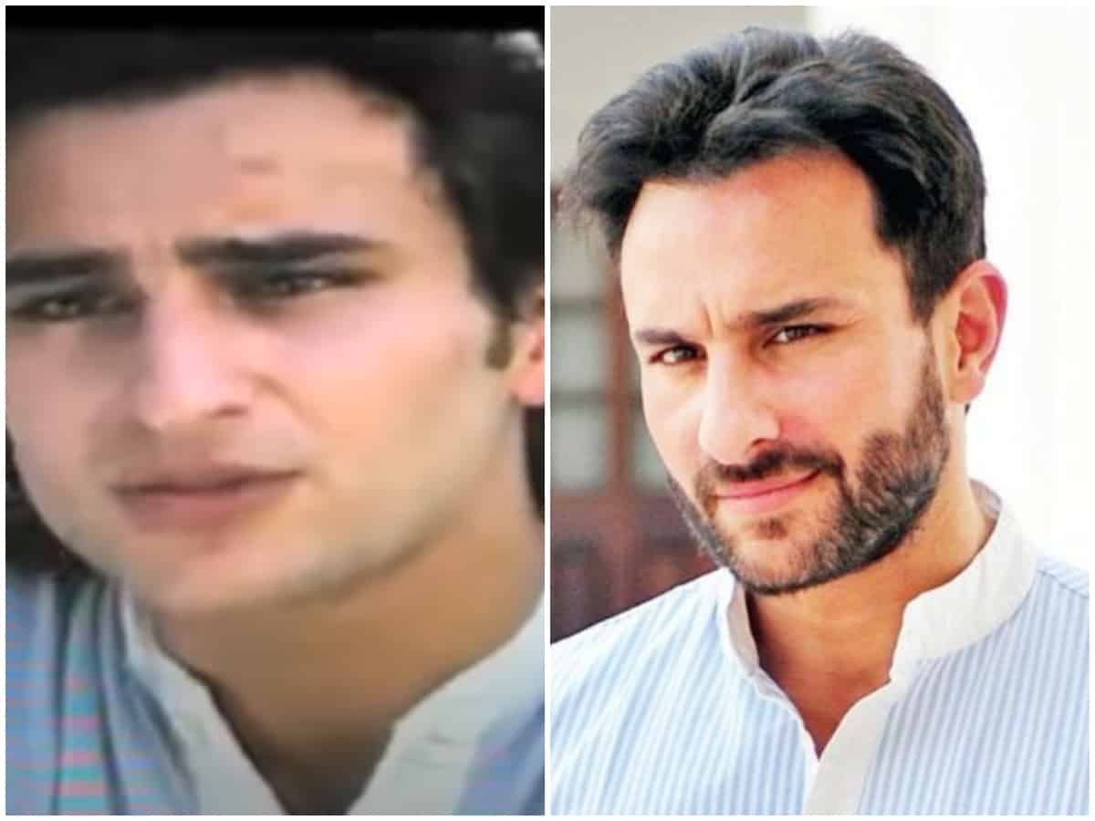 Saif Ali Khan was once attacked by his fan's boyfriend; here's why