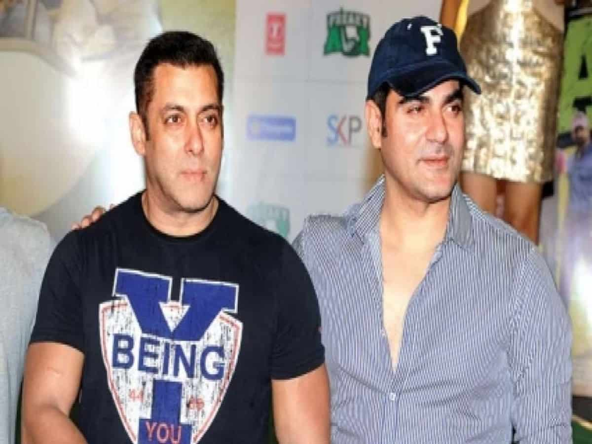 Arbaaz on why Salman Khan's voice isn't used in 'Dabangg: The Animated Series'
