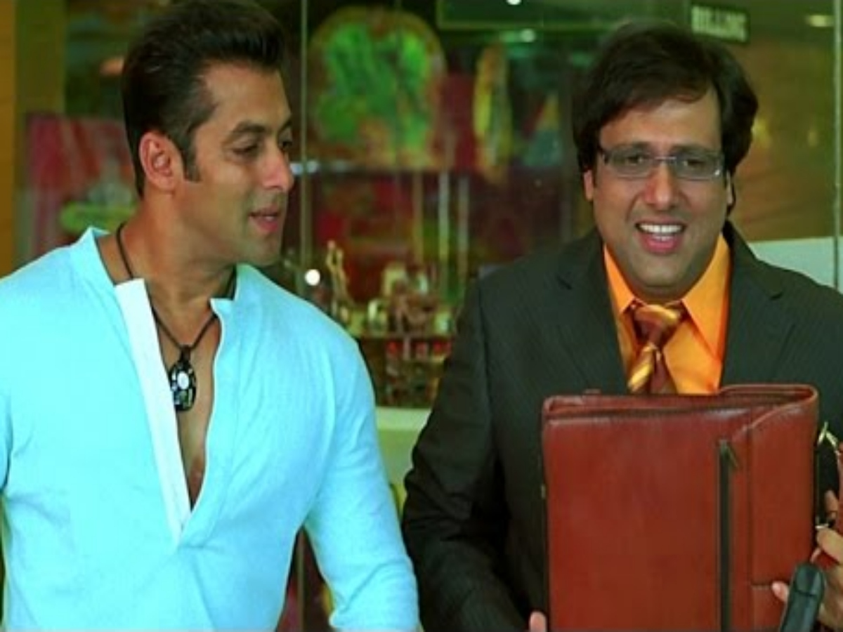 Here's why Salman Khan was scared to work with Govinda [Video]