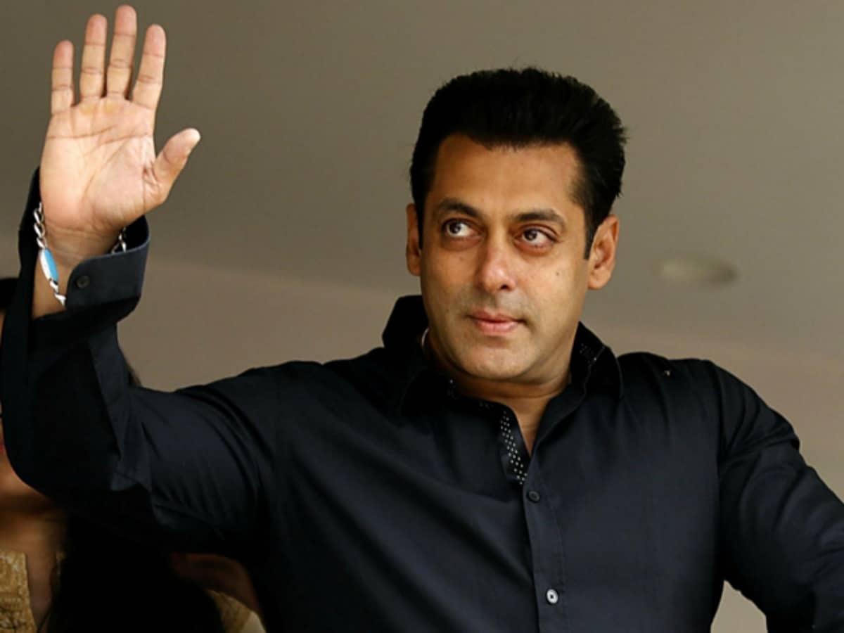 Here's an update on Salman Khan's next project titled 'Bhaijaan'
