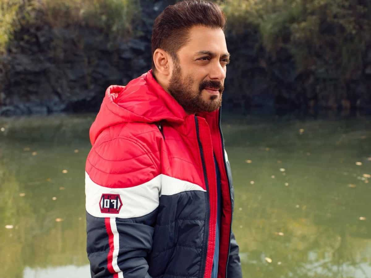 Did you know acting was not first career choice for Salman Khan?