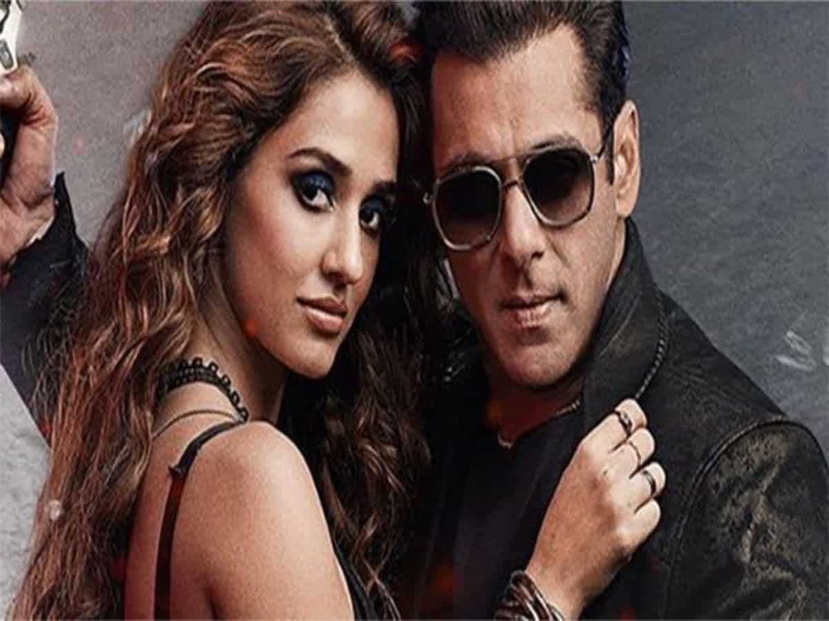 Salman Khan's Radhe collects Rs 1 lakh at box office till now