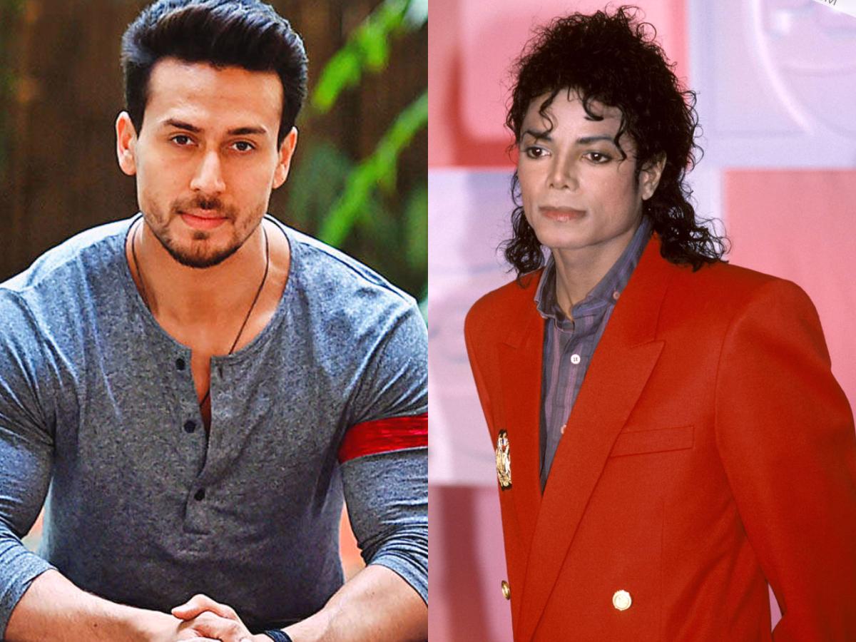 Tiger Shroff remembers Michael Jackson on his death anniversary