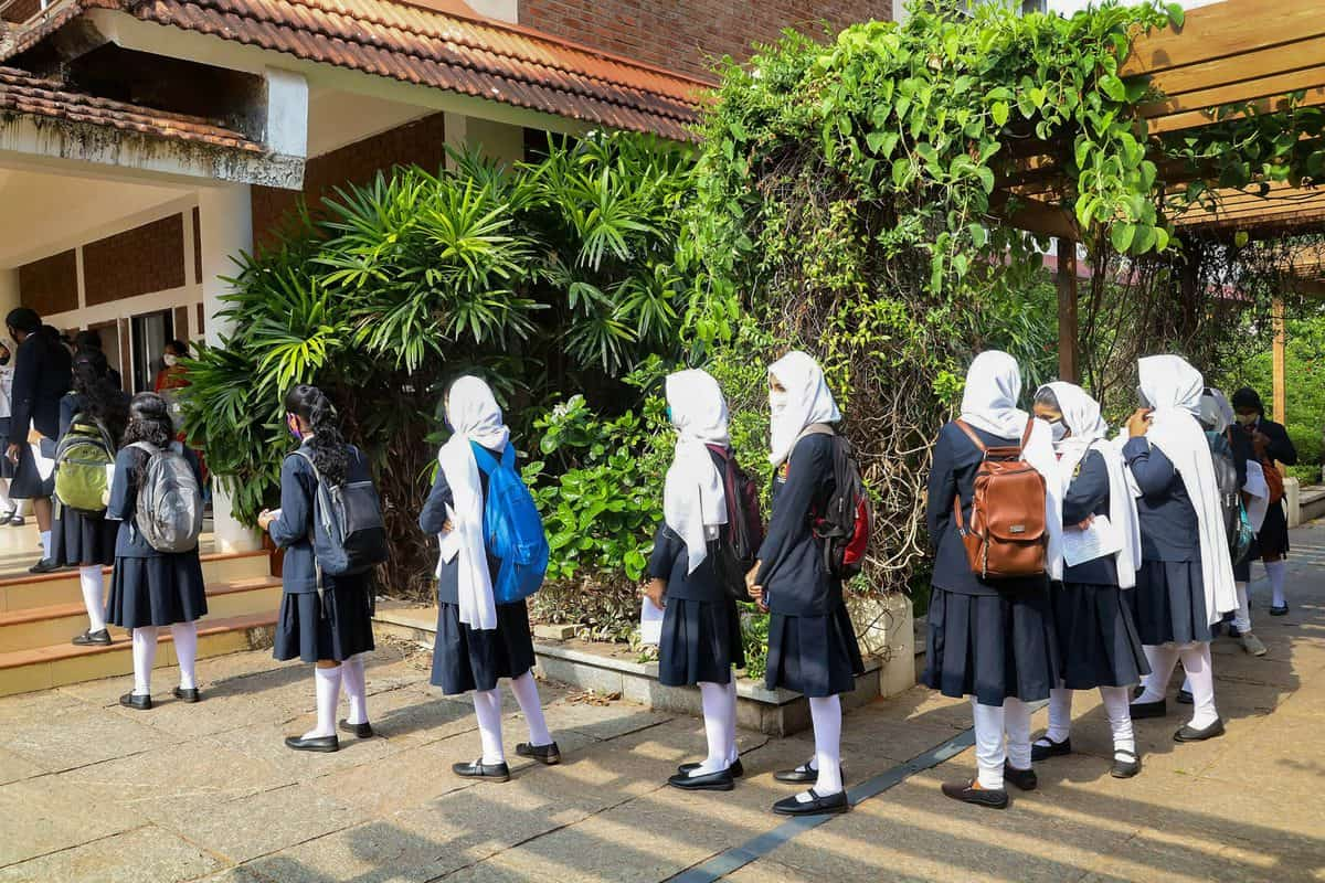 Muslims in TS fare better in school enrollment; no data on dropout rate