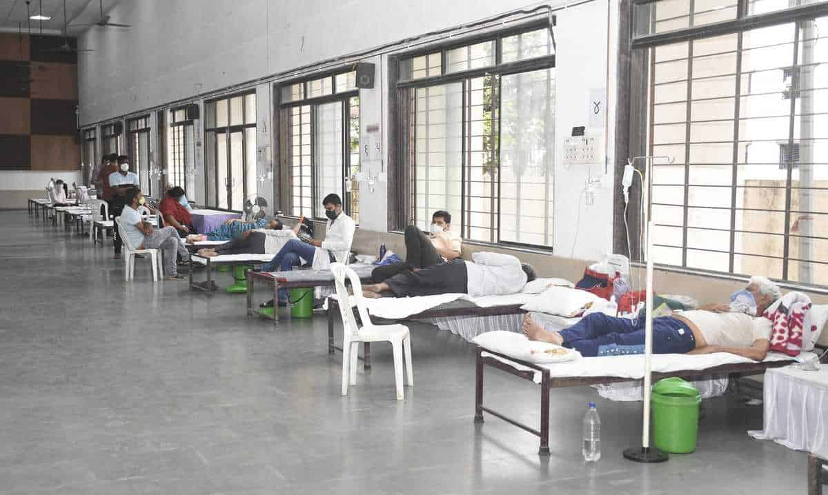 Hyderabad hospitals gear up to tackle 3rd wave of COVID-19