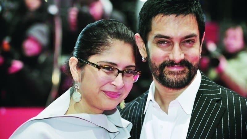 'Go to Pak or Arab countries', Odisha Cong leader slams Aamir Khan for having 'multiple wives'