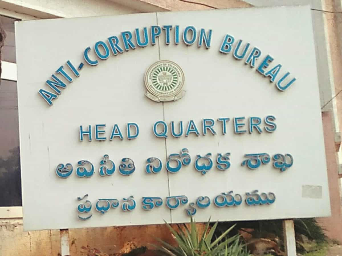 Three former HCA officials produced before the ACB court, granted bail
