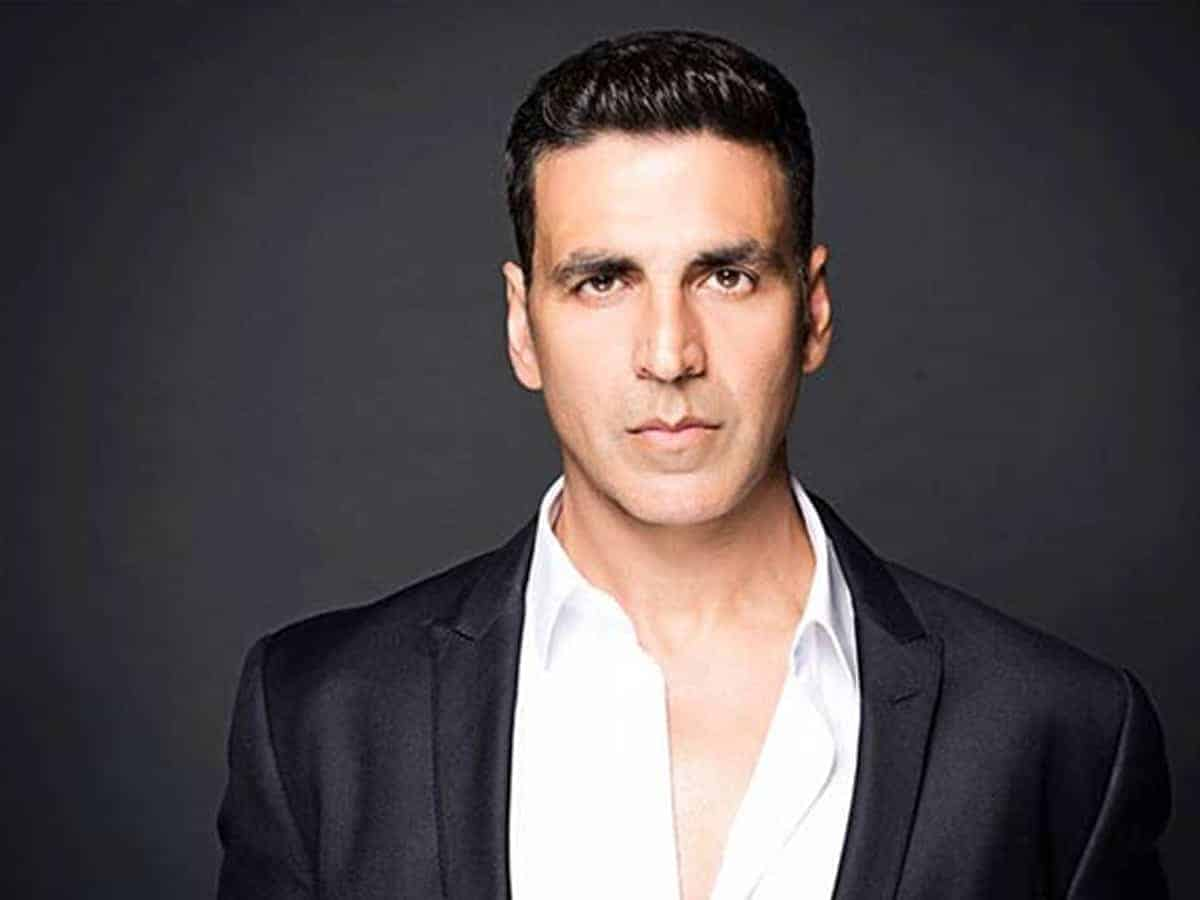 Never had opportunity to formally learn acting when I was aspiring actor: Akshay Kumar
