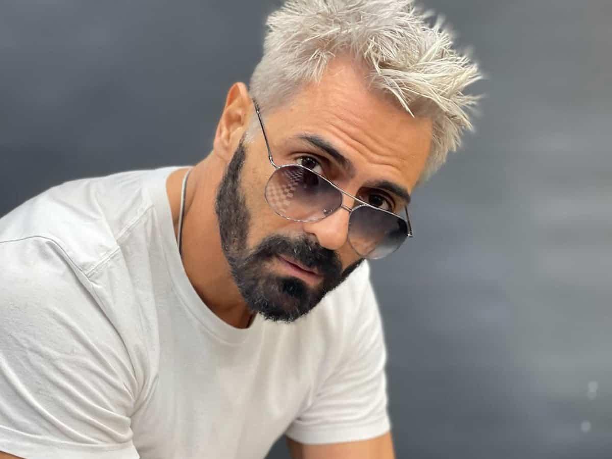 Arjun Rampal wraps up shooting for 'Dhaakad'