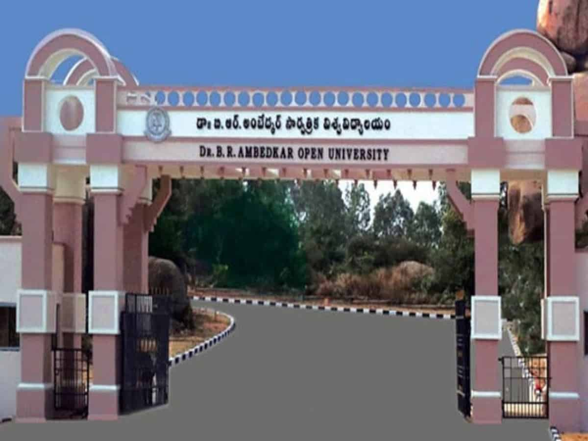 BRAOU announces UG & PG special re-admission for old batches