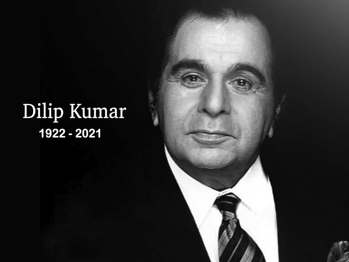 How Yusuf Khan became Dilip Kumar