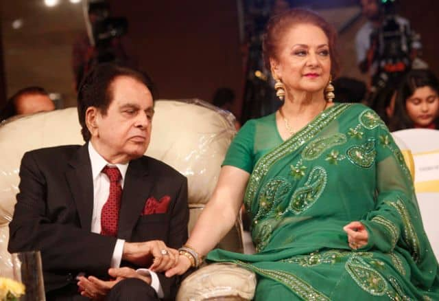 Dilip Kumar and his little known marriage with Hyderabad's Asma Rahman