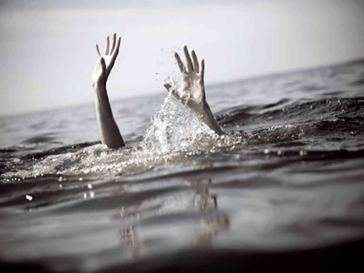 Hyderabad: Birthday celebration turns into tragedy as two friends drown in lake