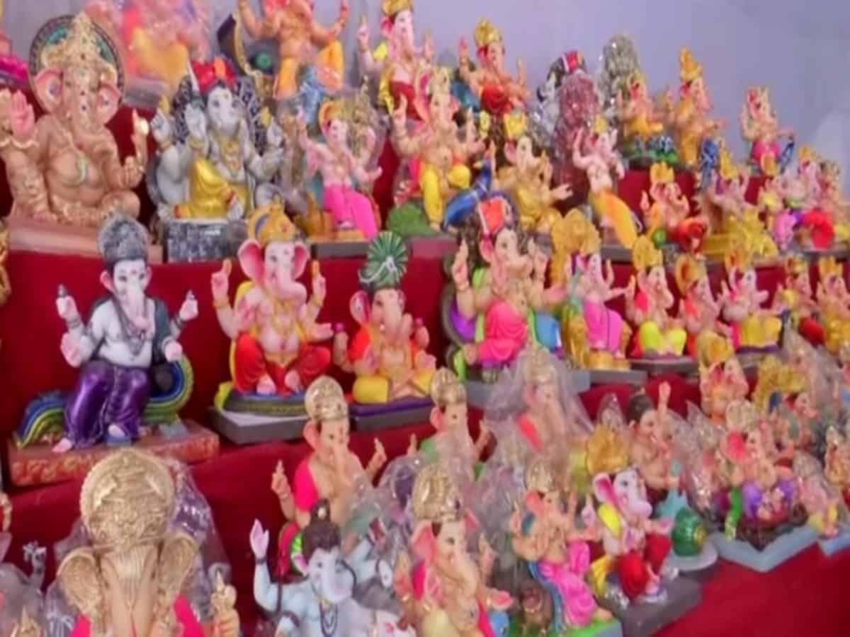 Hyderabad: Ganesh festival to begin on September 10
