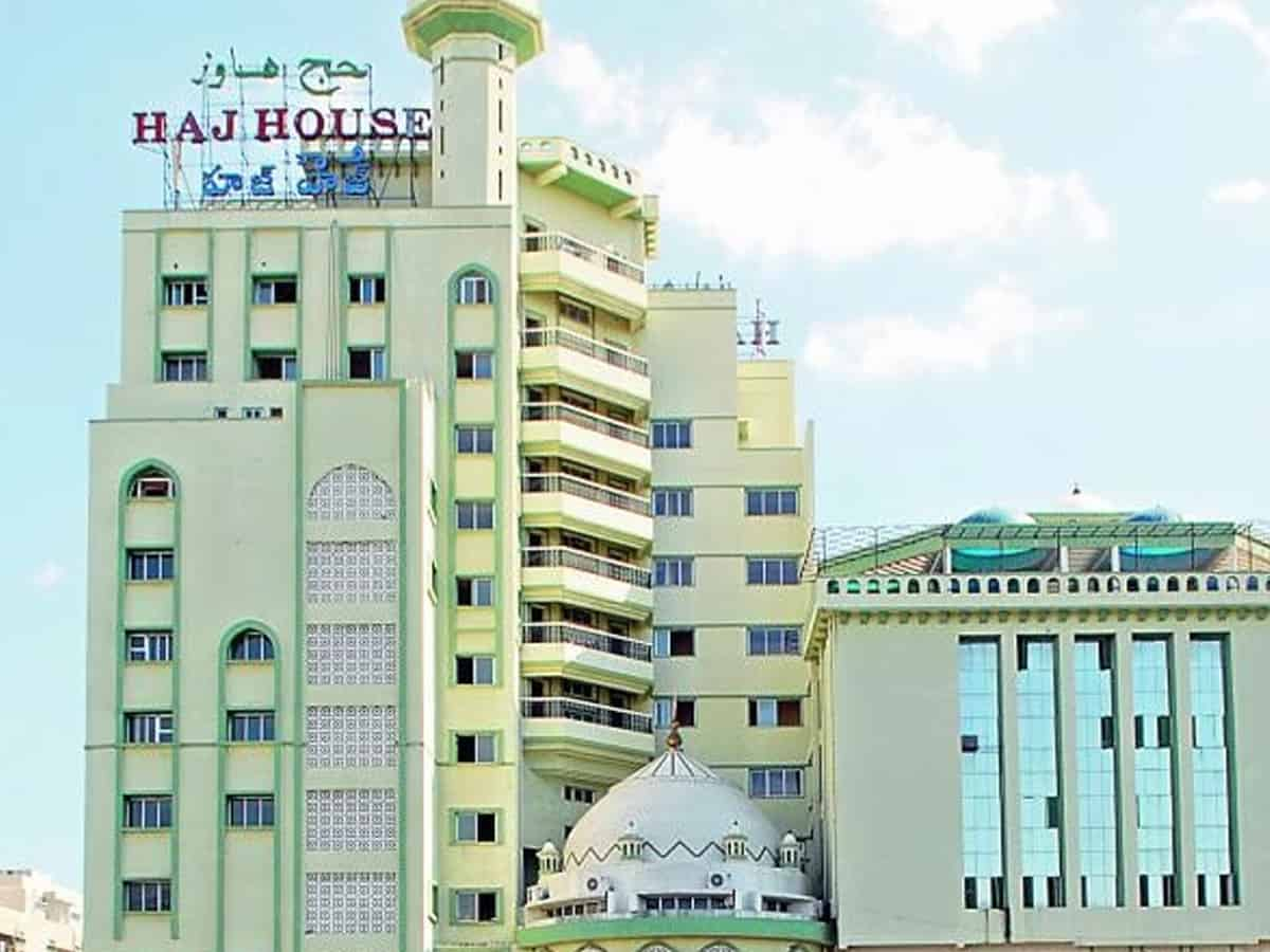 Telangana waqf board: Two properties' illegal registration cancelled