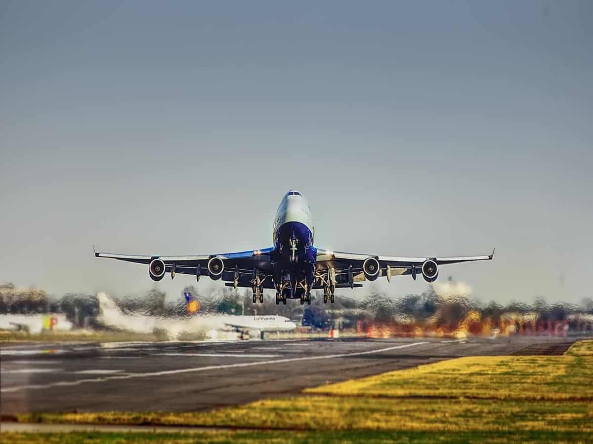 Hyderabad Airport adds new RETs to enhance runway capacity