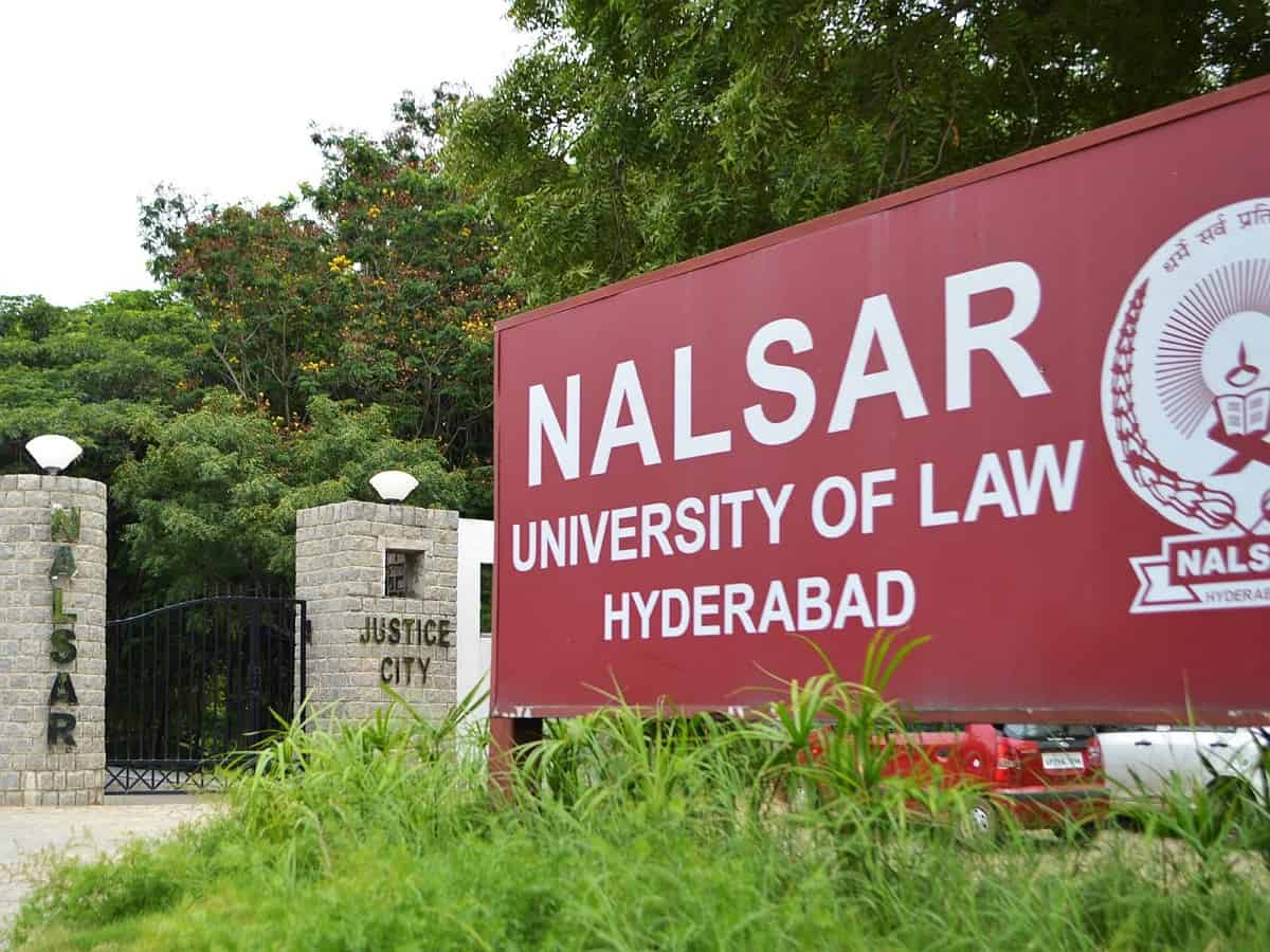 NALSAR launches India's first post-graduation in animal law
