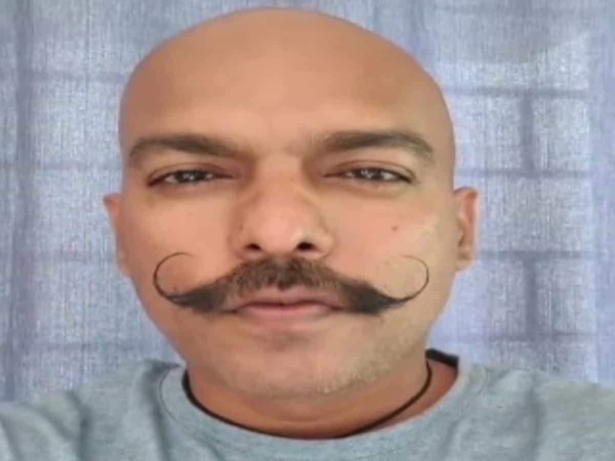 Lyricist Prashant Ingole drops rap song 'Darr tu nahi' to motivate people