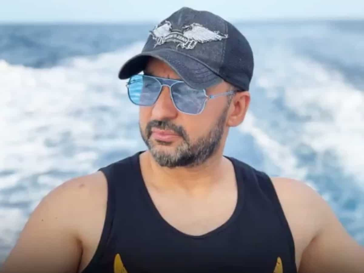 Raj Kundra, brother-in-law masterminded international porn racket: Police