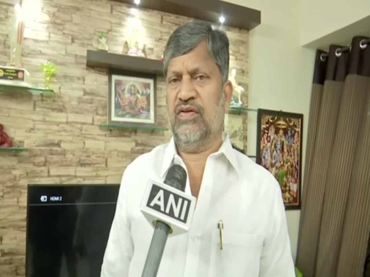 Resigned from TDP, joined TRS to work for people at much closer level: L Ramana