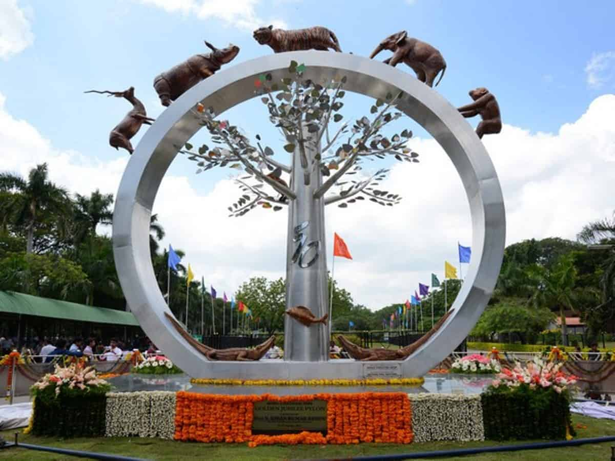 Hyderabad: Nehru Zoological Park to re-open for visitors from Sunday
