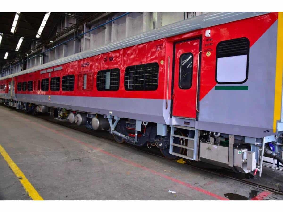Secunderabad railway station platform ticket hiked