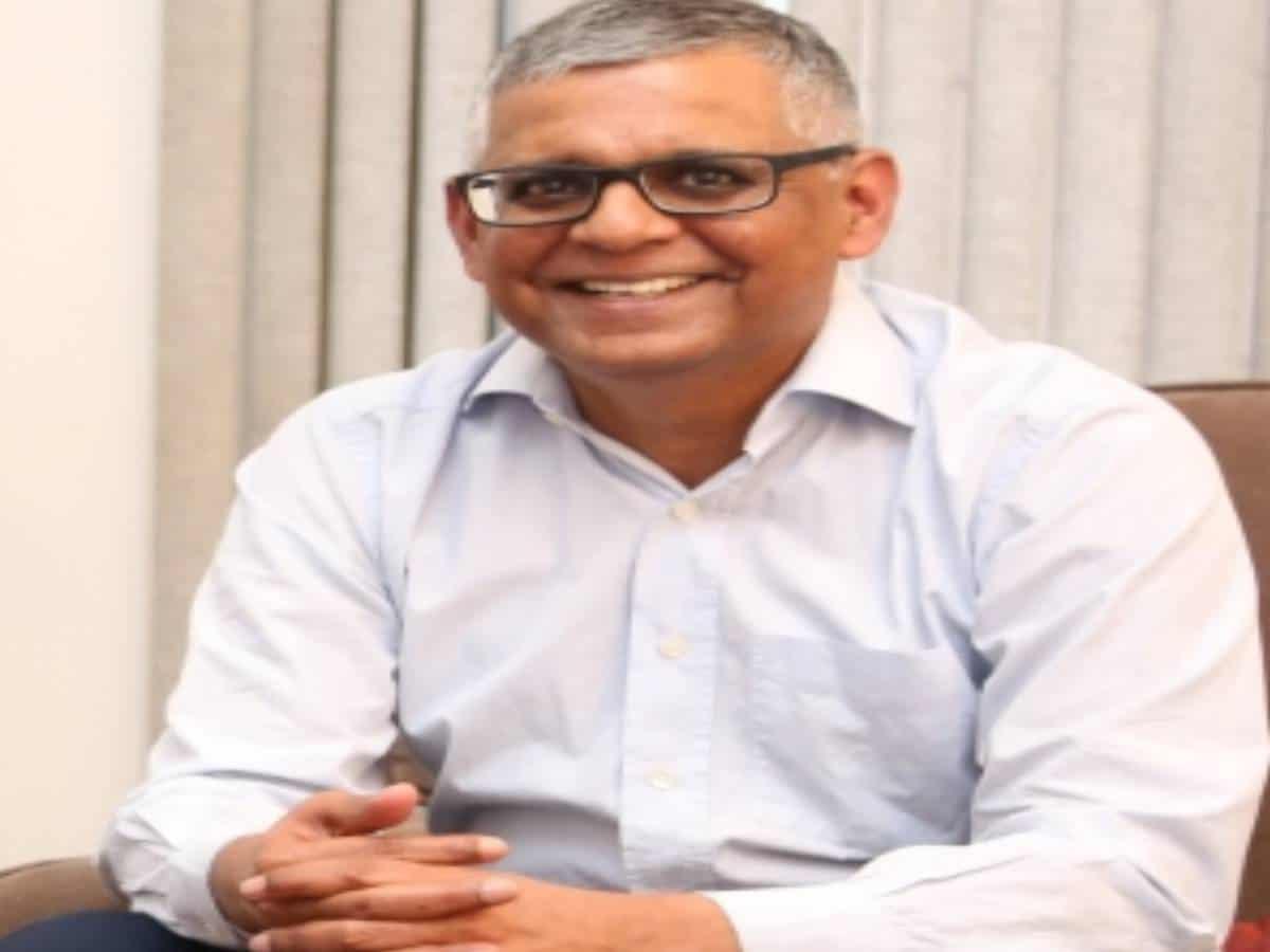 Madan Pillutla takes over as ISB's new dean