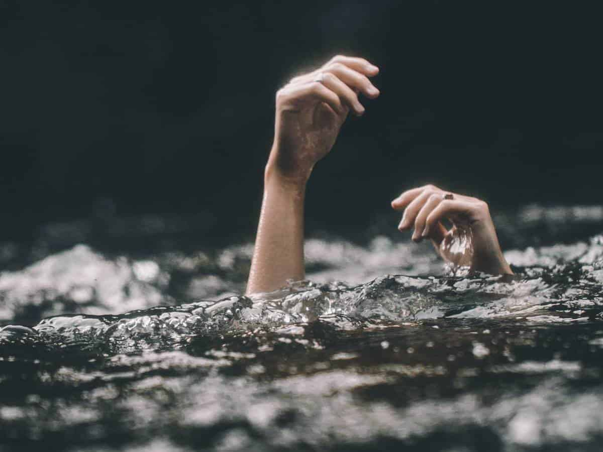Hyderabad: Man drowned while fishing in lake