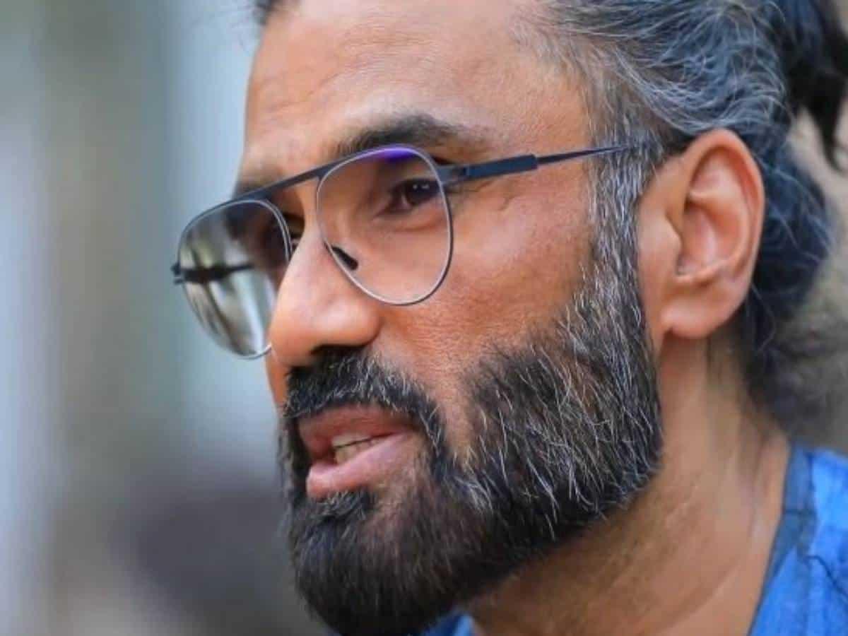 BMC seals actor Suniel Shetty's building