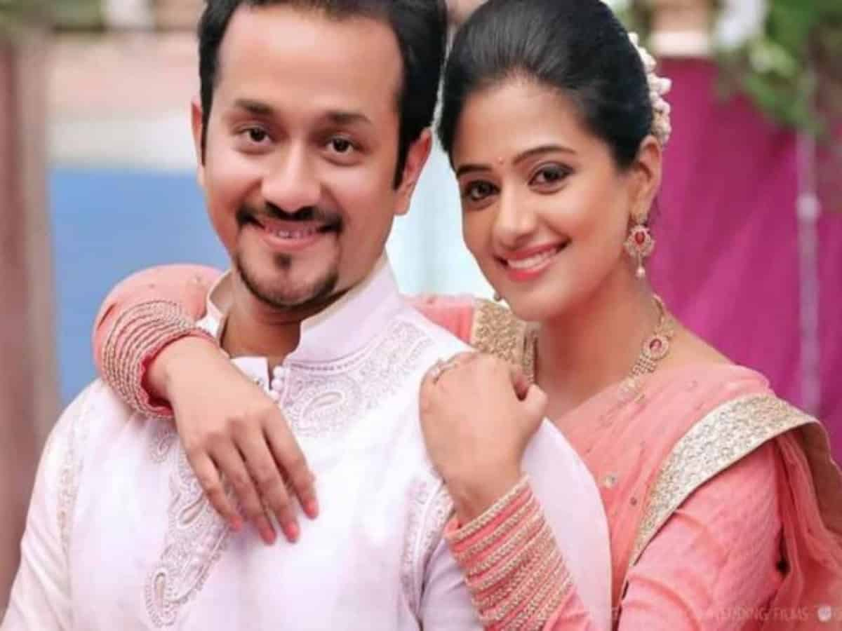 Priyamani's marriage with Mustafa lands in trouble; his first wife says 'not divorced yet'