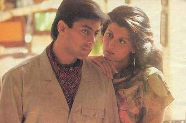 Even cards were printed: When Salman Khan, Sangeeta Bijlani almost got married