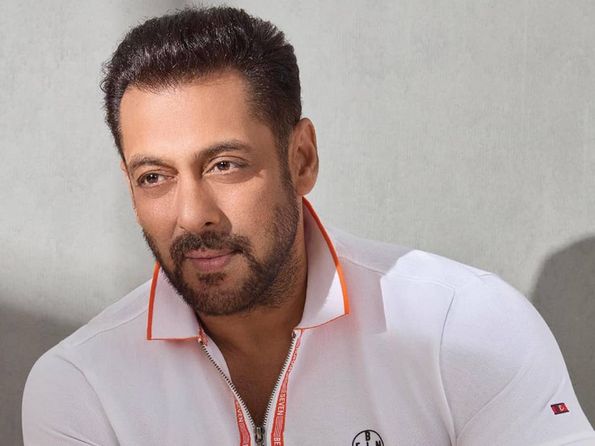 Salman Khan unergoes intense physical training for 'Tiger 3'
