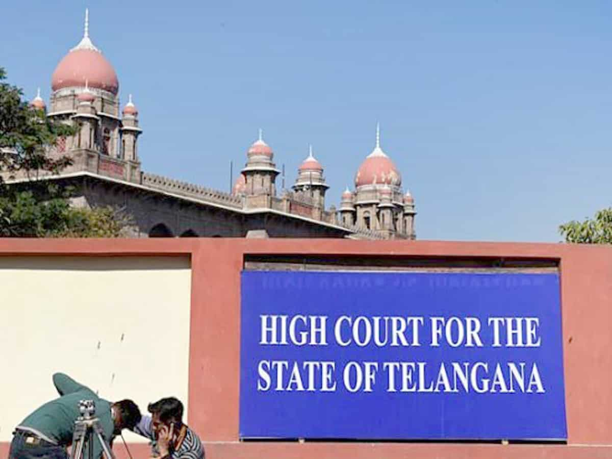 HC expressed displeasure over bad condition of roads in GHMC
