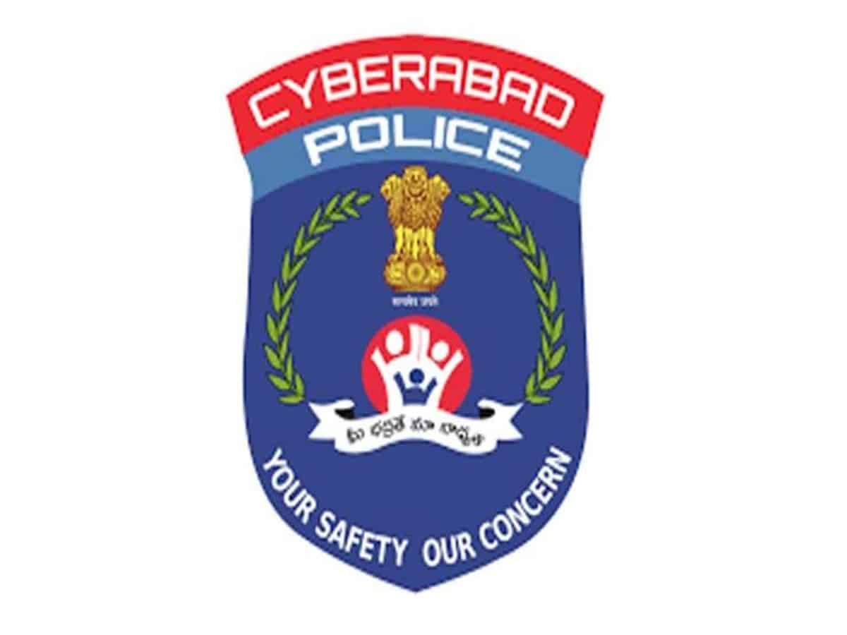 Two cyber fraudsters detained under PD Act by Cyberabad police