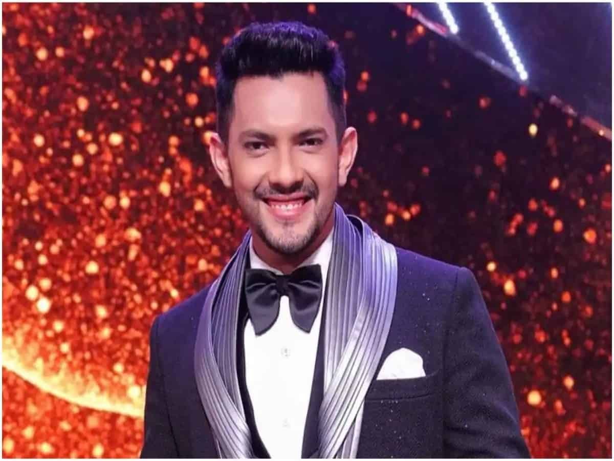 Ahead of grand finale, Aditya Narayan breaks silence on Indian Idol 12 row