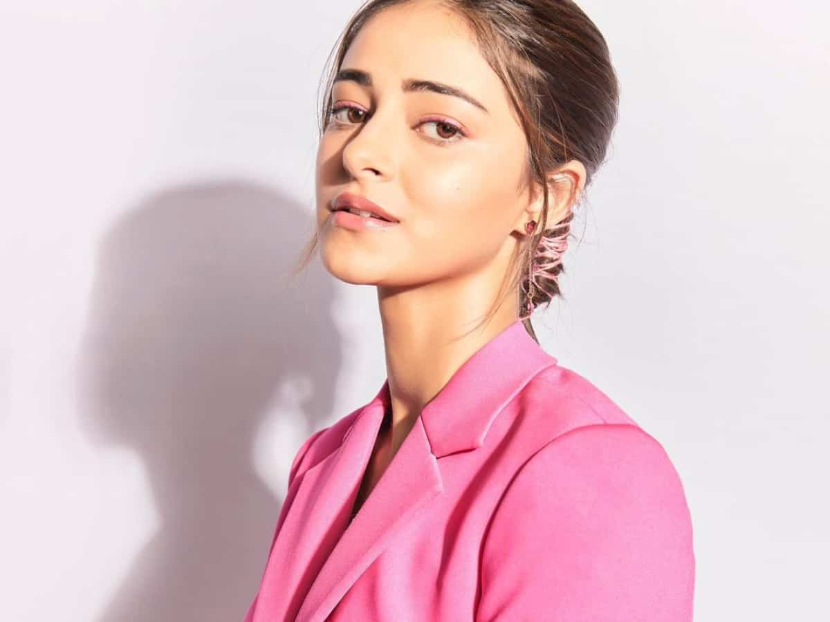 Ananya Panday pens emotional post for her late grandmother