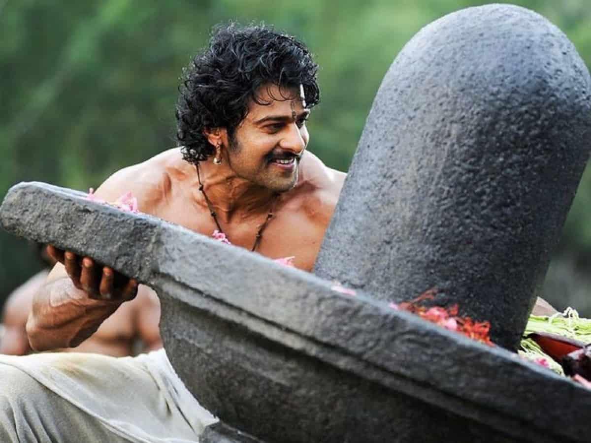 6 years of Baahubali: Prabhas walks down memory lane