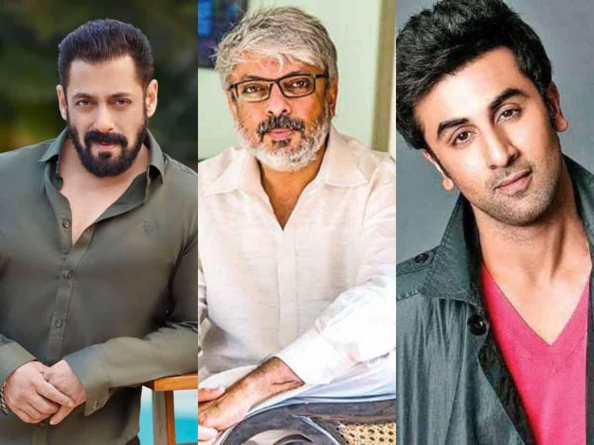 After Salman Khan, Bhansali drops Ranbir Kapoor from another big film?