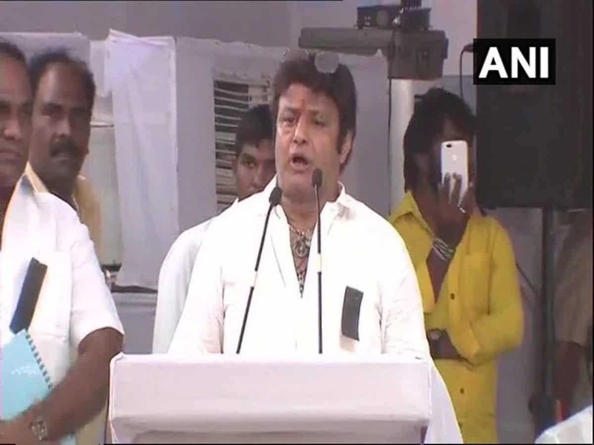 Don't know who AR Rahman is: Actor cum-politician Balakrishna