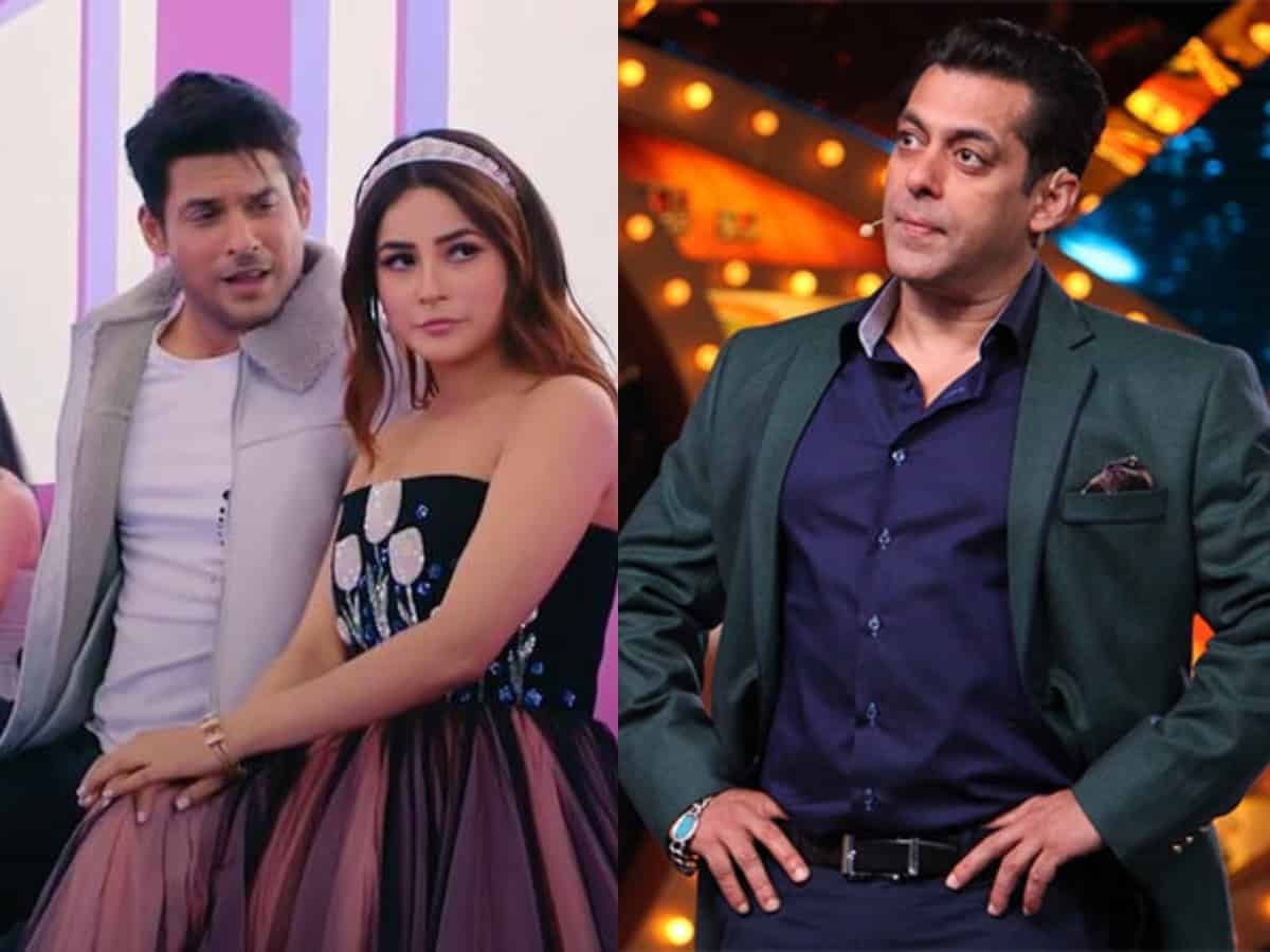Sidhart Shukla-Shenaaz Gill to host Bigg Boss 15, Salman Khan removed?