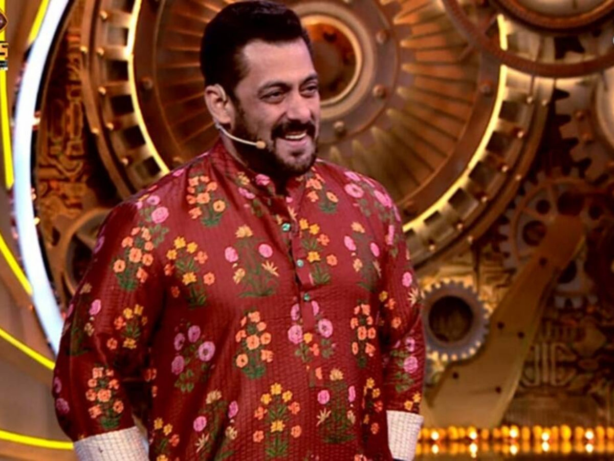 Bigg Boss 15: Here's Salman Khan's exciting Eid gift for fans [Video]