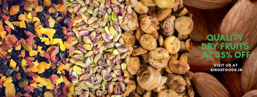 Why more people are including dry fruits in diets after outbreak of pandemic?