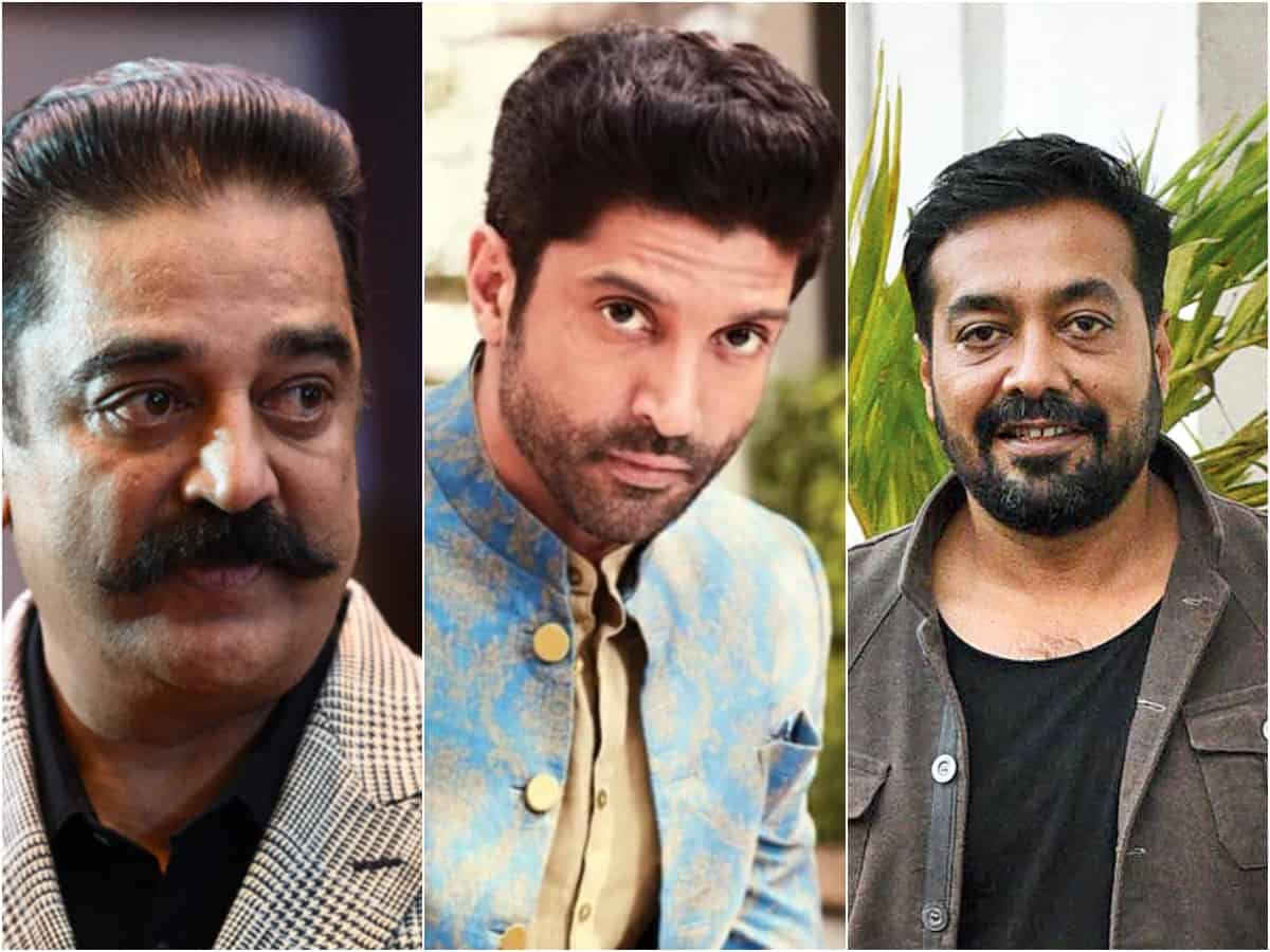 Members of film fraternity oppose Cinematograph Act amendments