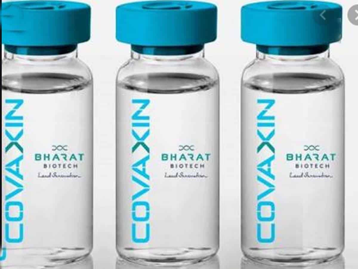 Covaxin: Phase 3 trial results of the vaccine released